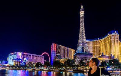 Un sueño cumplido….Las Vegas