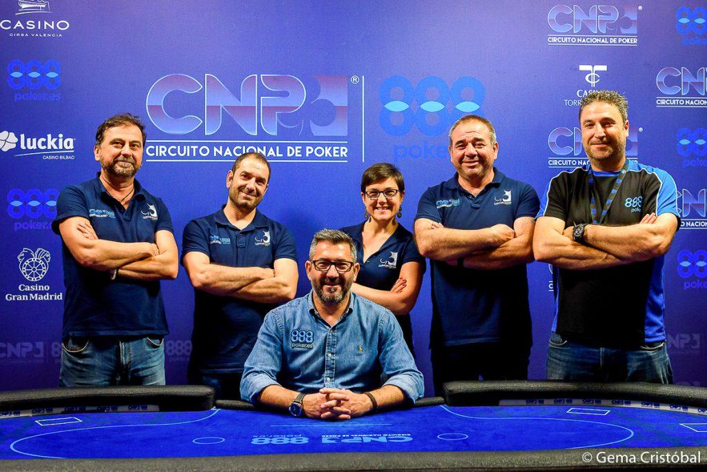 Team CNP